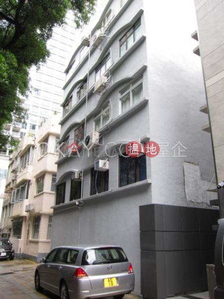 HK$ 11.5M Elegant Terrace | Wan Chai District | Luxurious 3 bedroom in Happy Valley | For Sale