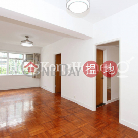 2 Bedroom Unit for Rent at First Mansion