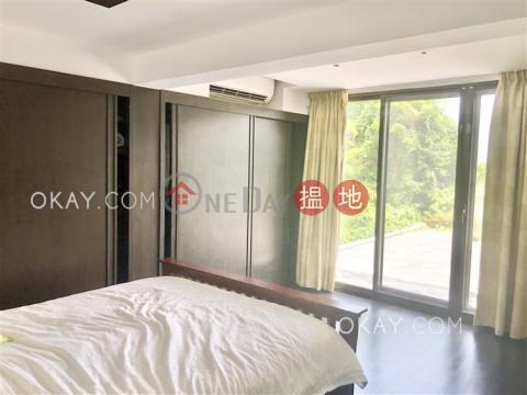 Stylish house with rooftop & parking   Rental Hing Keng Shek(Hing Keng Shek)Rental Listings (OKAY-R287610)_0