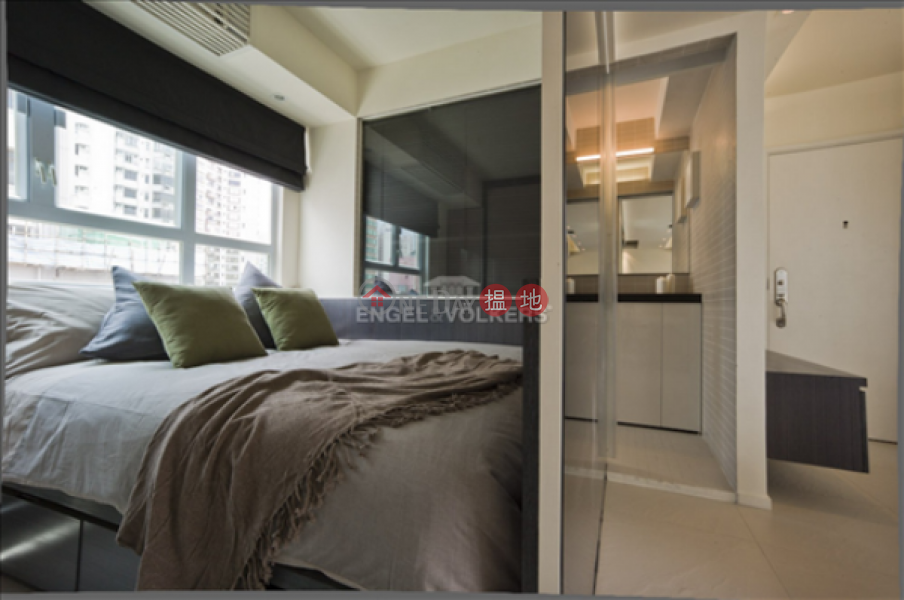 1 Bed Flat for Rent in Sai Ying Pun | 56-72 Third Street | Western District Hong Kong | Rental HK$ 43,000/ month