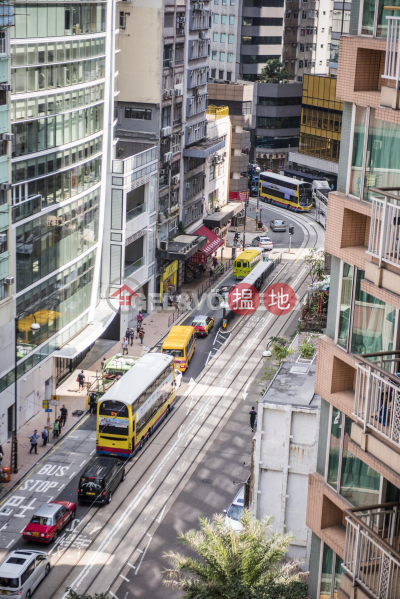 Property Search Hong Kong | OneDay | Residential Sales Listings, Studio Flat for Sale in Sheung Wan