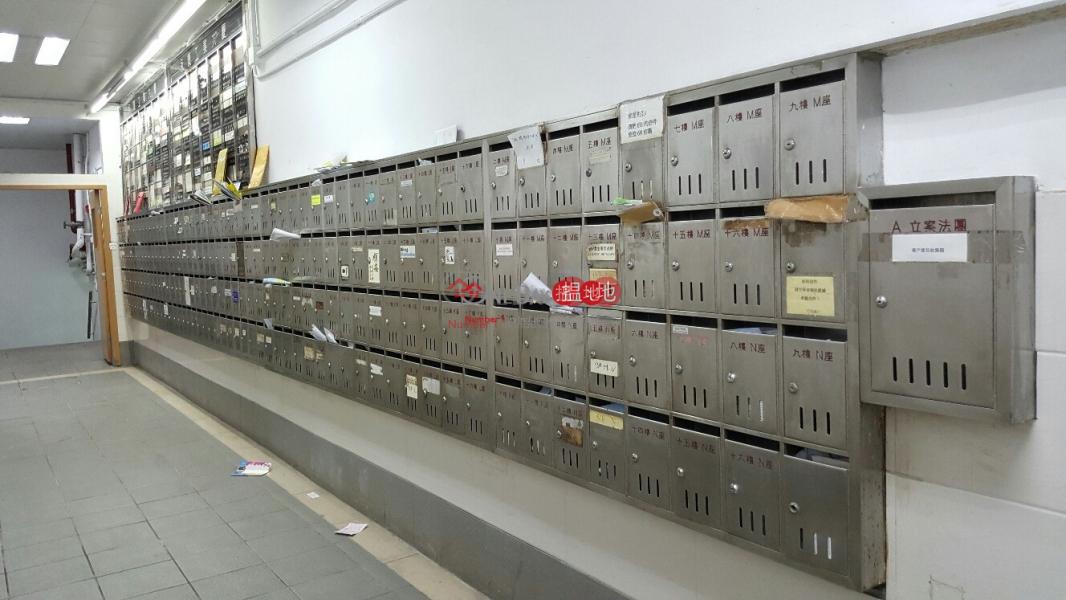 永康工業大廈|極高層-C單位|工業大廈|出售樓盤-HK$ 245萬