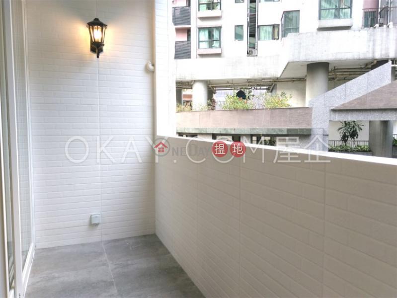HK$ 60,000/ 月華興工業大廈 黃大仙區 3房2廁,實用率高,露台華興工業大廈出租單位