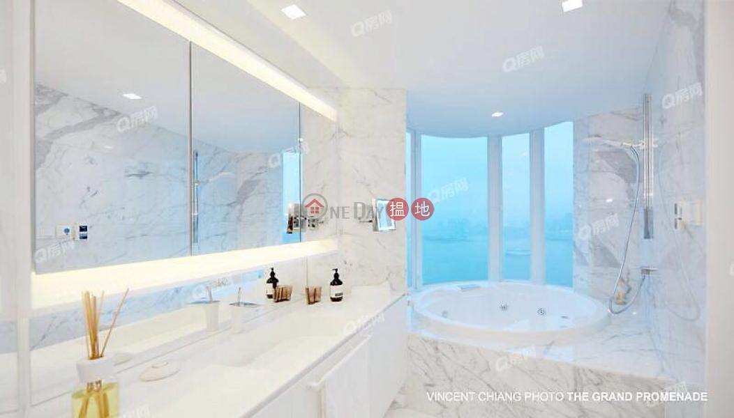 Tower 3 Grand Promenade | 3 bedroom High Floor Flat for Sale | Tower 3 Grand Promenade 嘉亨灣 3座 Sales Listings