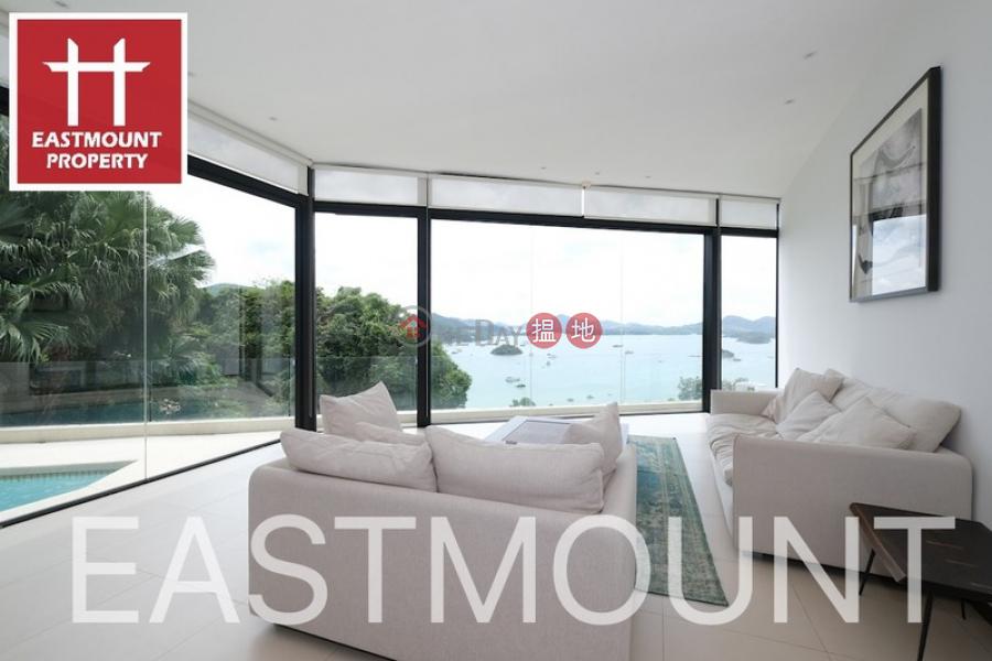 西貢 Sea View Villa, Chuk Yeung Road 竹洋路西沙小築別墅出售及出租-單邊屋, 近西貢市 | 物業 ID:206西沙小築出售單位|西沙小築(Sea View Villa)出售樓盤 (EASTM-SSKH240)