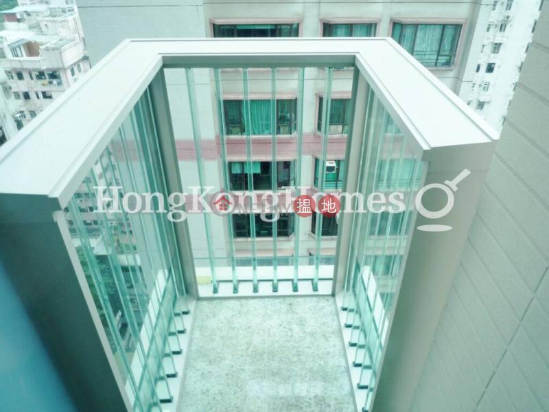 HK$ 24,800/ 月囍匯 2座|灣仔區囍匯 2座一房單位出租