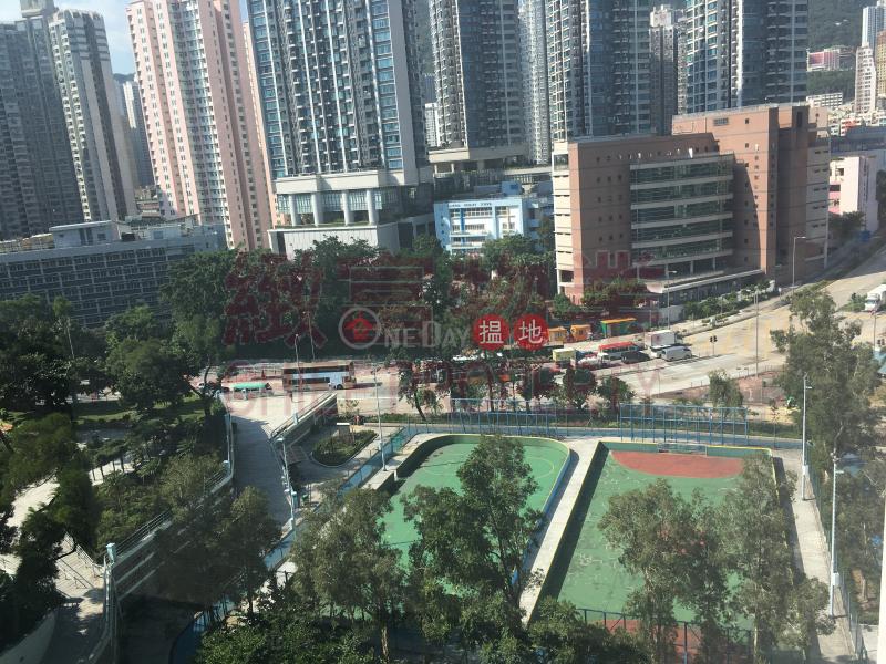 安田中心|未知-工業大廈-出租樓盤HK$ 17,200/ 月