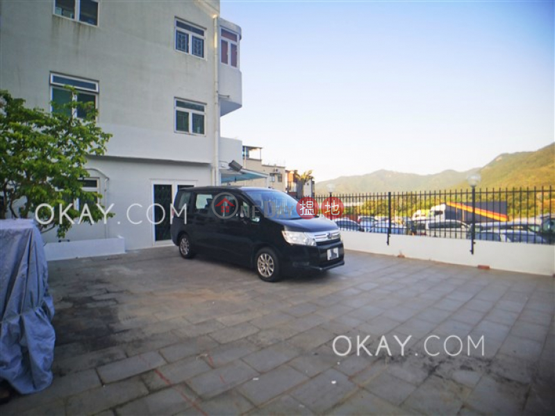 Unique house with terrace, balcony | Rental Sai Sha Road | Sai Kung | Hong Kong | Rental, HK$ 32,000/ month