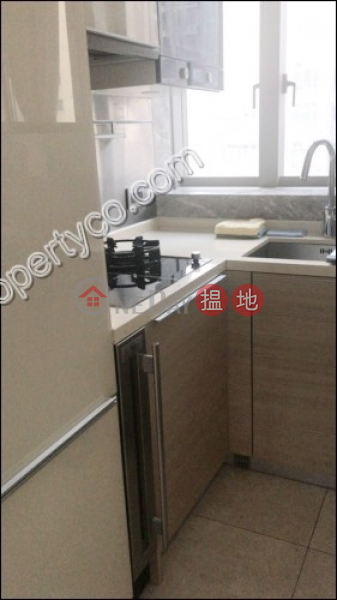 HK$ 35,000/ month | Imperial Kennedy | Western District | Apartment for Rent in Kennedy Town
