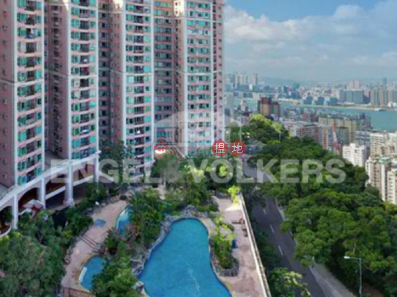 3 Bedroom Family Flat for Rent in Braemar Hill | 1 Braemar Hill Road | Eastern District, Hong Kong, Rental HK$ 42,000/ month