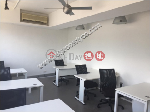 Furnished office for rent in Sheung Wan|Western DistrictCentre Hollywood(Centre Hollywood)Rental Listings (A067526)_0