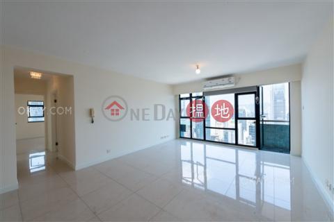 Unique 3 bedroom on high floor with balcony | Rental|The Grand Panorama(The Grand Panorama)Rental Listings (OKAY-R84405)_0