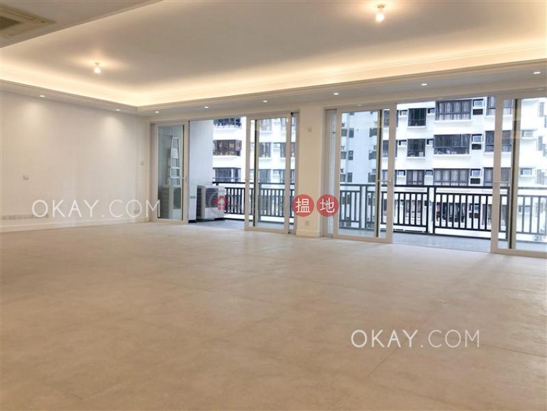 HK$ 95,000/ 月-康苑-西區-3房2廁,連車位,露台《康苑出租單位》