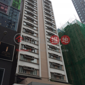 Hon Man Mansion,Causeway Bay, Hong Kong Island