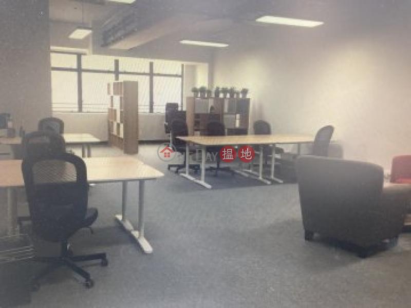 香港搵樓|租樓|二手盤|買樓| 搵地 | 寫字樓/工商樓盤-出租樓盤-西九龍 全新商廈