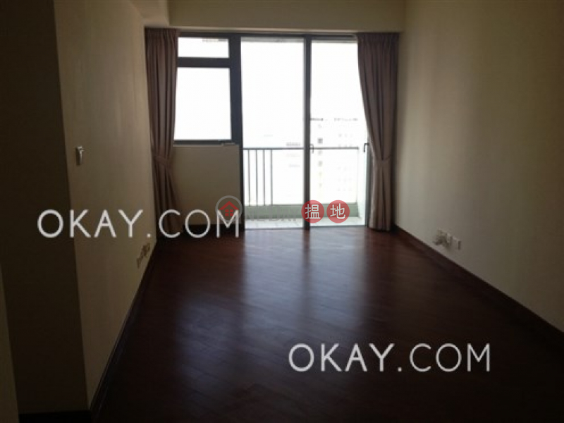 Unique 3 bedroom on high floor | For Sale | One Pacific Heights 盈峰一號 Sales Listings
