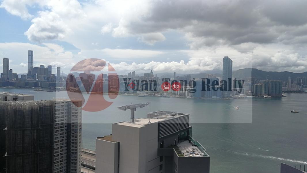 HK$ 29M | The Java | Eastern District, 3 Bedrooms, High floor, Full Seaview