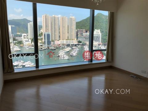 Rare 3 bedroom with balcony | Rental|Southern DistrictLarvotto(Larvotto)Rental Listings (OKAY-R86689)_0