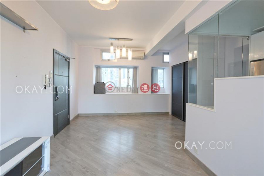 香港搵樓|租樓|二手盤|買樓| 搵地 | 住宅|出租樓盤-2房2廁,極高層,海景《帝華臺出租單位》