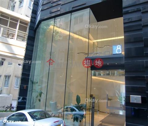 2房1廁,極高層,星級會所,露台《Soho 38出租單位》|Soho 38(Soho 38)出租樓盤 (OKAY-R831)_0