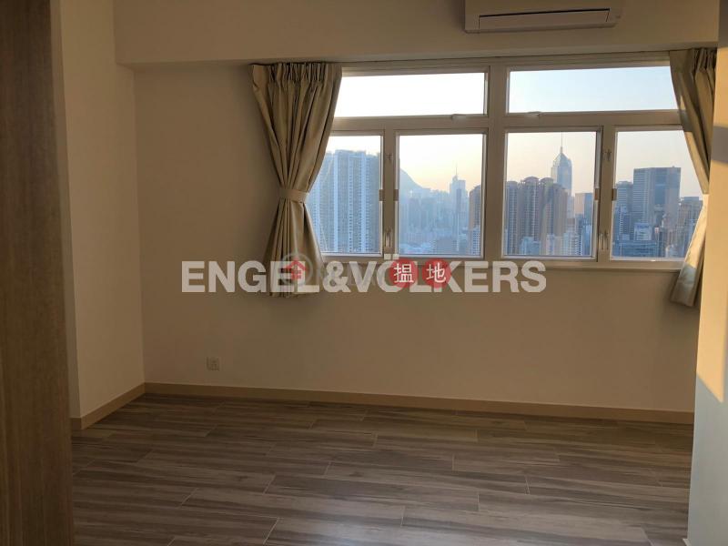 3 Bedroom Family Flat for Rent in Tai Hang 1971 Tai Hang Road | Wan Chai District | Hong Kong Rental | HK$ 60,000/ month