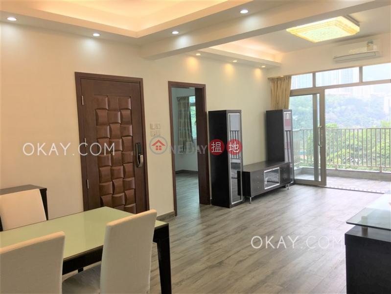 3房2廁,實用率高,極高層,連車位《滿峰台出租單位》|48堅尼地道 | 東區|香港出租HK$ 55,000/ 月