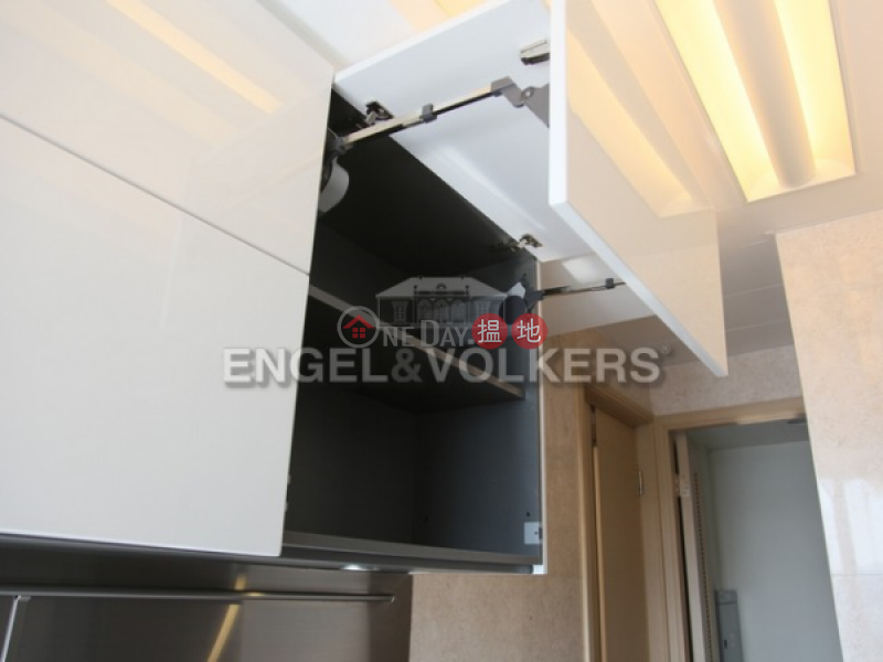 HK$ 33M, Marinella Tower 9, Southern District, 2 Bedroom Flat for Sale in Wong Chuk Hang