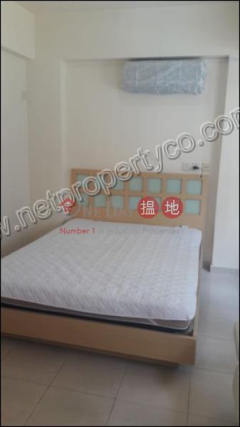 永利威大廈124-126永樂街 | 西區-香港|出租|HK$ 15,000/ 月