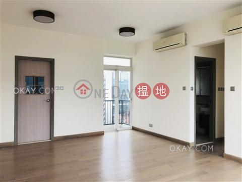 Tasteful 3 bedroom with balcony | Rental|Kowloon CityEugene Terrace(Eugene Terrace)Rental Listings (OKAY-R368979)_0