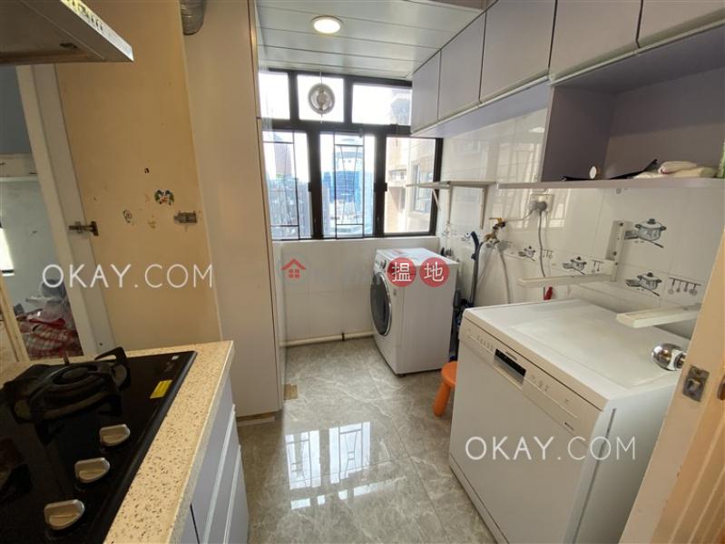 HK$ 2,150萬-樂信臺西區-4房2廁,實用率高,極高層,星級會所《樂信臺出售單位》