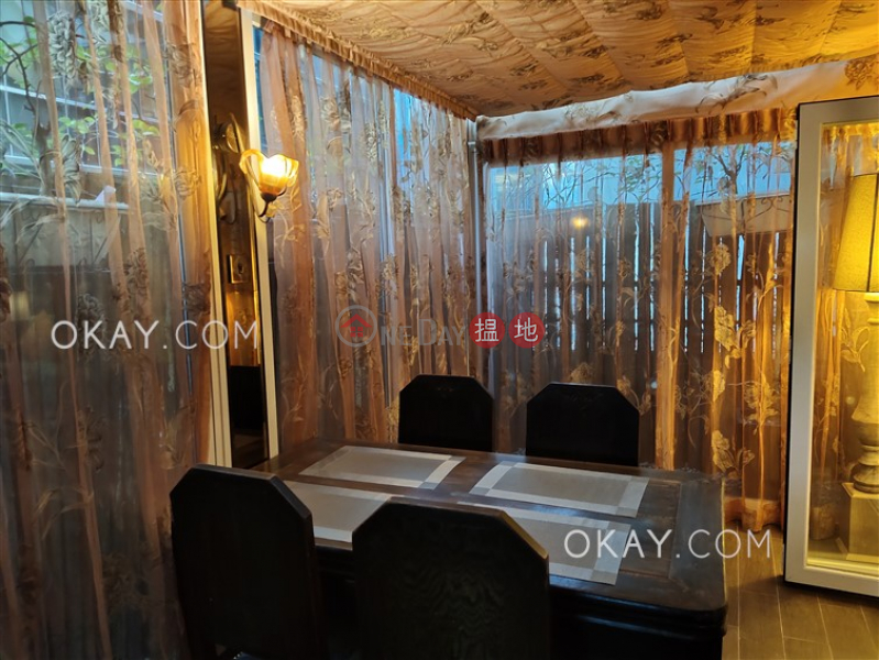Property Search Hong Kong | OneDay | Residential Rental Listings Gorgeous 1 bedroom with terrace & balcony | Rental
