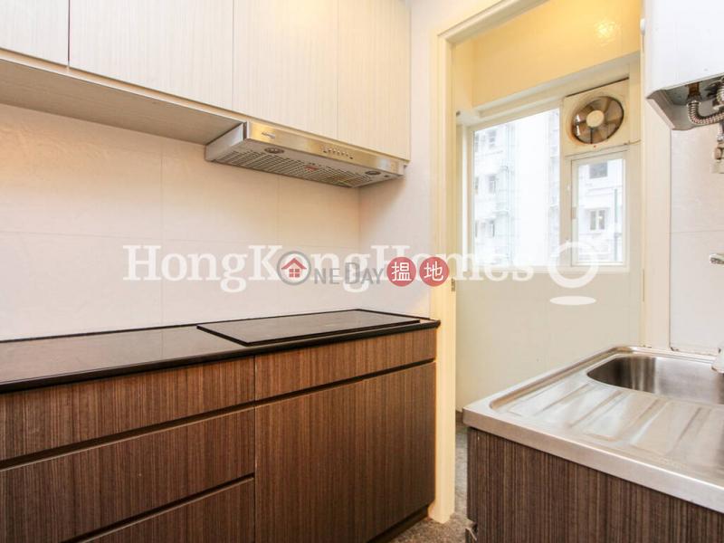2 Bedroom Unit for Rent at Bonanza Court, 3 Bonham Road | Western District, Hong Kong, Rental HK$ 33,600/ month