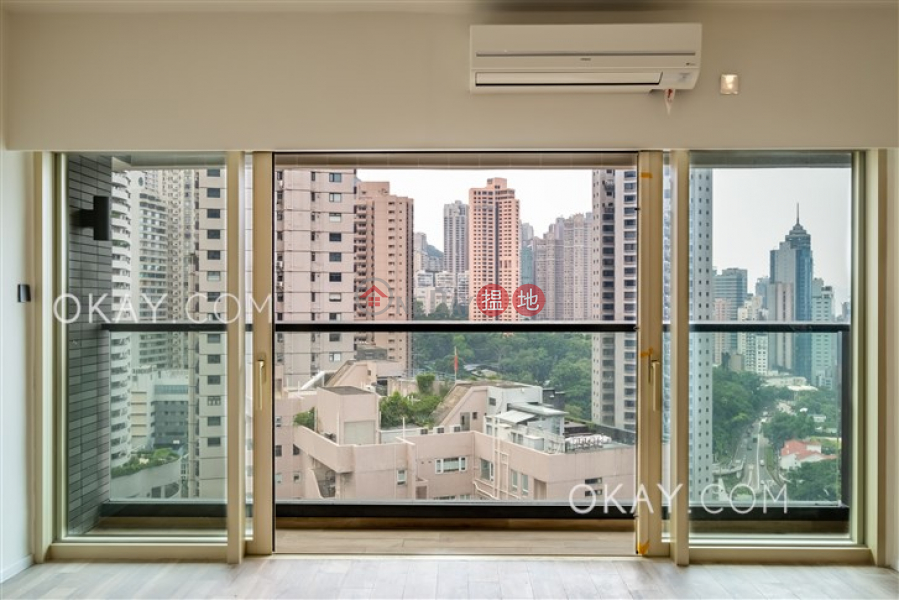 Exquisite 3 bedroom with balcony | Rental | St. Joan Court 勝宗大廈 Rental Listings