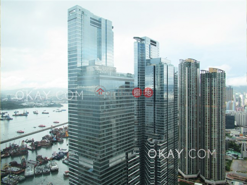 HK$ 28M, The Harbourside Tower 3 Yau Tsim Mong, Luxurious 2 bedroom on high floor | For Sale