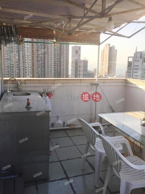 景觀開揚,海景,特色單位《昌運大廈買賣盤》|昌運大廈(Cheong Wan Mansion)出售樓盤 (XGGD758000001)_0