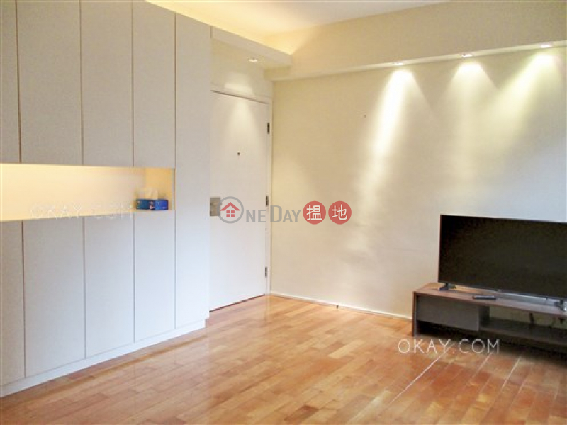 Tasteful 1 bedroom in Mid-levels West | For Sale | All Fit Garden 百合苑 Sales Listings