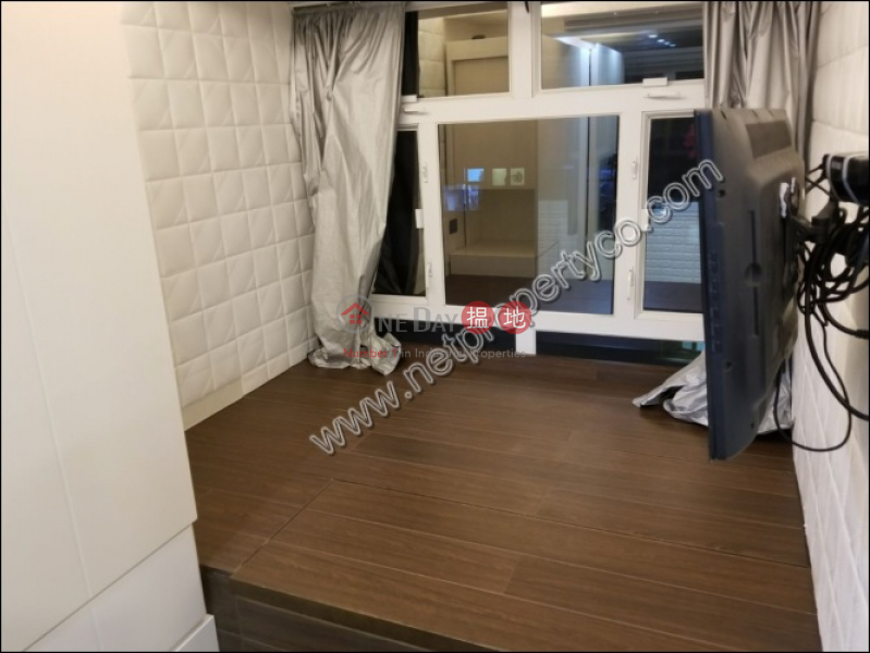 香港搵樓|租樓|二手盤|買樓| 搵地 | 住宅出租樓盤-嘉威大廈