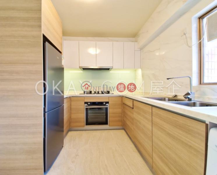 香港黃金海岸 21座-高層-住宅 出租樓盤-HK$ 36,800/ 月