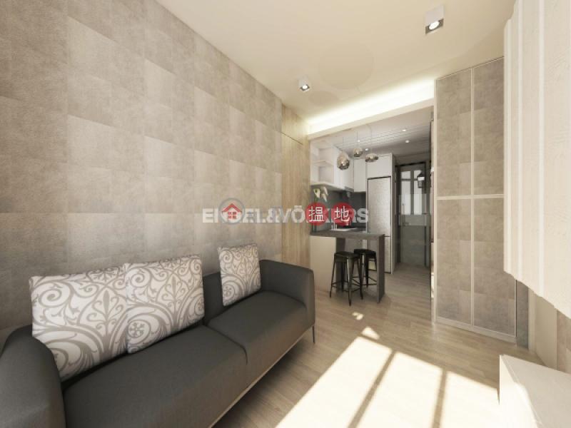 HK$ 900萬-福祺閣西區-西半山一房筍盤出售|住宅單位