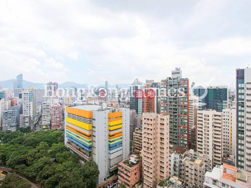 香港搵樓 租樓 二手盤 買樓  搵地   住宅 出售樓盤-Grand Austin 1A座兩房一廳單位出售