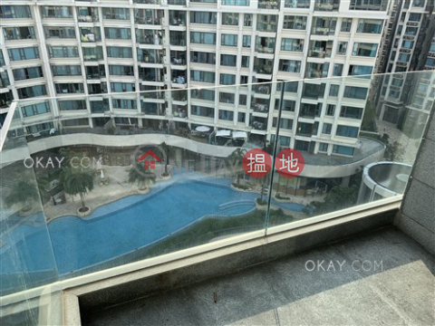Luxurious 3 bed on high floor with rooftop & balcony   Rental Providence Bay Phase 1 Tower 5(Providence Bay Phase 1 Tower 5)Rental Listings (OKAY-R285798)_0