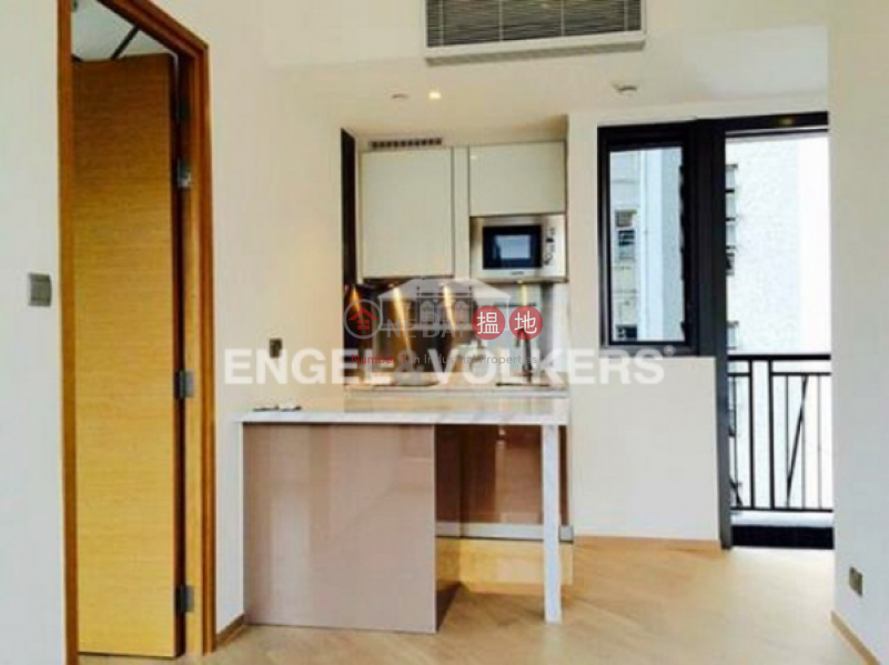 HK$ 8.4M The Met. Sublime | Western District | 1 Bed Flat for Sale in Sai Ying Pun