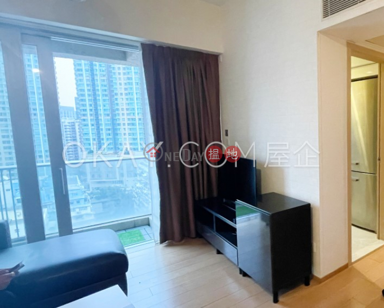 Popular 2 bedroom on high floor with balcony | For Sale | Mount East 曉峯 Sales Listings