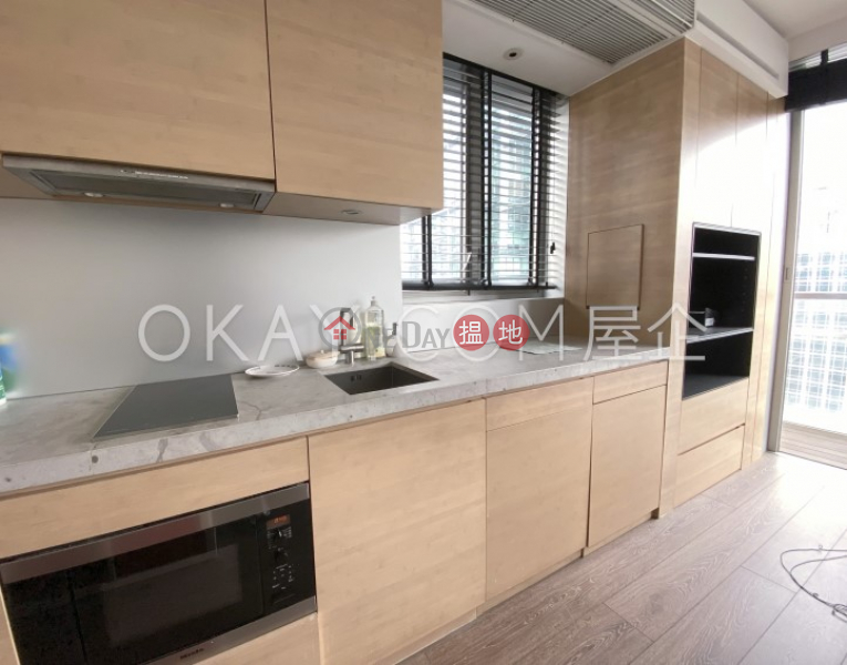 HK$ 14M 5 Star Street Wan Chai District, Elegant studio in Wan Chai   For Sale