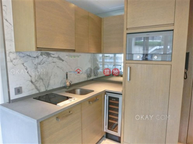 HK$ 8.4M | Eight South Lane Western District | Charming 1 bedroom with balcony | For Sale
