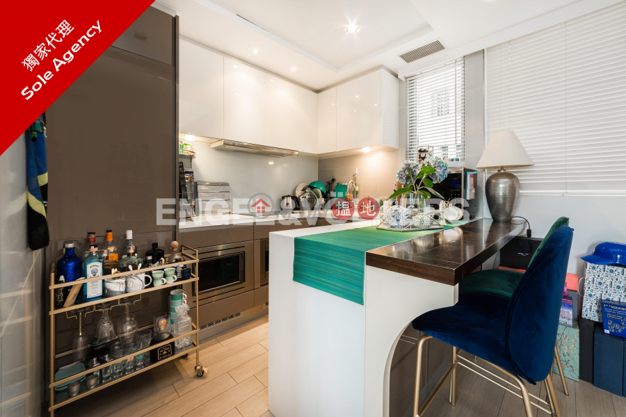 Property Search Hong Kong | OneDay | Residential Sales Listings, 2 Bedroom Flat for Sale in Mid Levels West