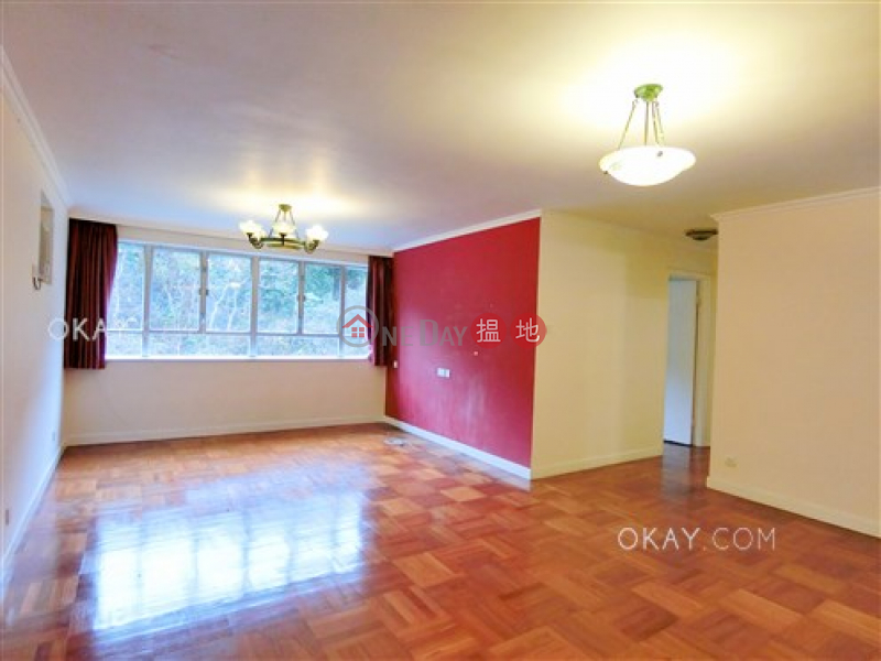 HK$ 35,000/ month Block 45-48 Baguio Villa, Western District Efficient 2 bedroom with parking | Rental