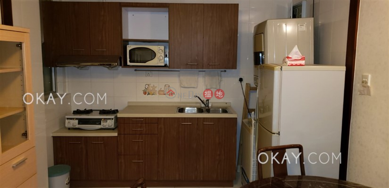 2房1廁,實用率高,極高層《順安閣 (29座)出租單位》|順安閣 (29座)((T-29) Shun On Mansion On Shing Terrace Taikoo Shing)出租樓盤 (OKAY-R62727)