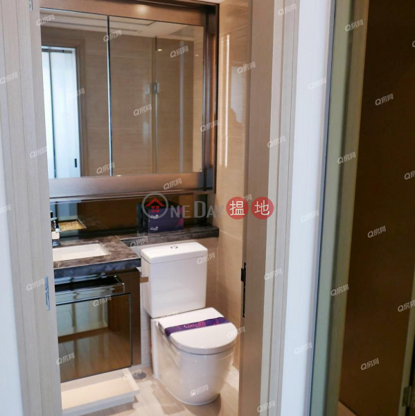 Property Search Hong Kong | OneDay | Residential, Rental Listings | Cullinan West II | 1 bedroom Mid Floor Flat for Rent