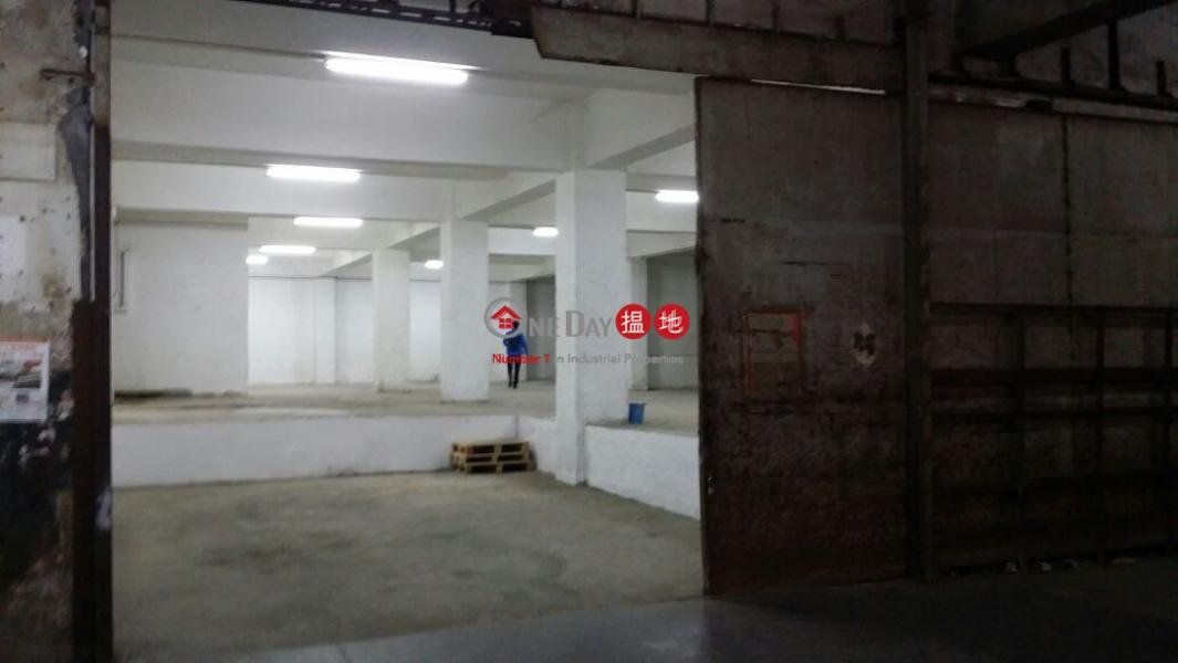 緯興工業大廈37藍田街 | 葵青香港出租HK$ 125,000/ 月